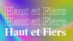 Le HuffPost célèbre la fierté, l'amour et les luttes LGBTQ en