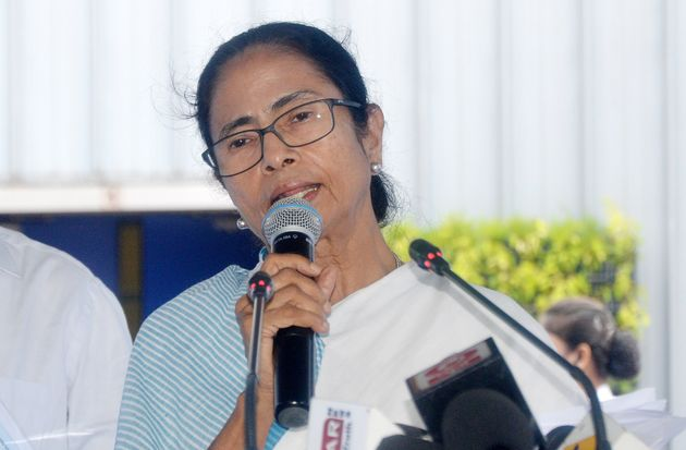 Mamata Banerjee Says Doctors Hurled Abuses At Her In