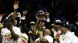 The Toronto Raptors Are NBA Champions For The First Time