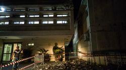 Ισραηλινά πυρά σε αντίποινα για εκτόξευση ρουκέτας στη