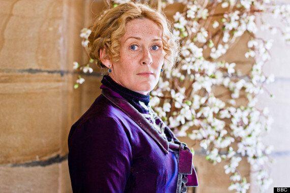 TV REVIEW: The Paradise - Sarah Lancashire, Patrick Malahide Star In BBC's Latest Period