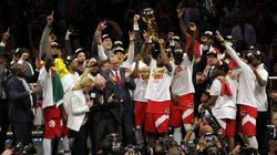 I Toronto Raptors sono campioni Nba per la prima volta nella loro