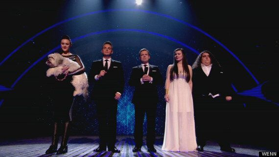 Jonathan And Charlotte: One Half Of The 'Britain's Got Talent' Duo, Jonathan, Talks Simon Cowell And...