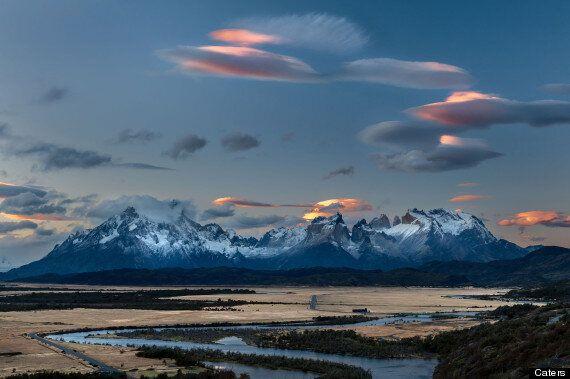 Photographer Dimitry Dubikovskiy Captures 'UFO