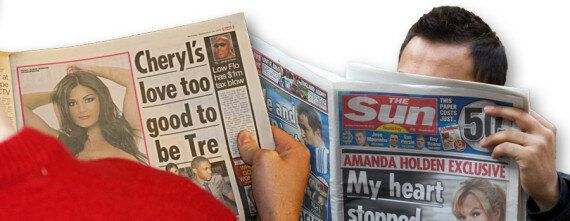 The Sun's Page 3 Helps Fuel Domestic Violence, Women's Group And Lynne Featherstone