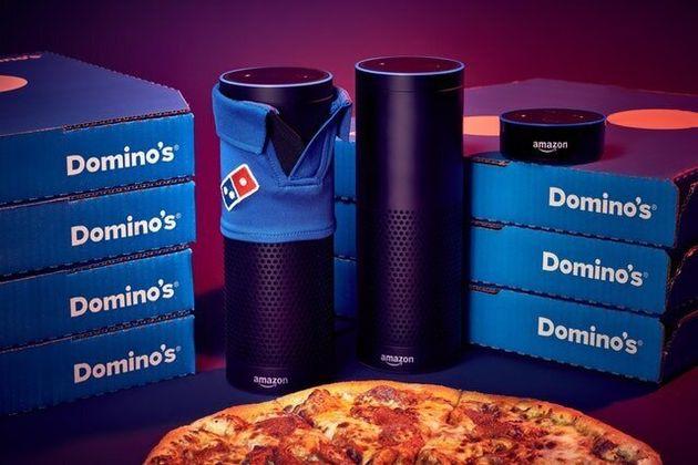 Domino'S Warns Over Brexit Recruitment
