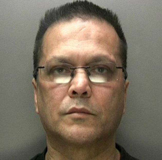 Physio Jailed After Supplying Guns And Ammunition Used In Three
