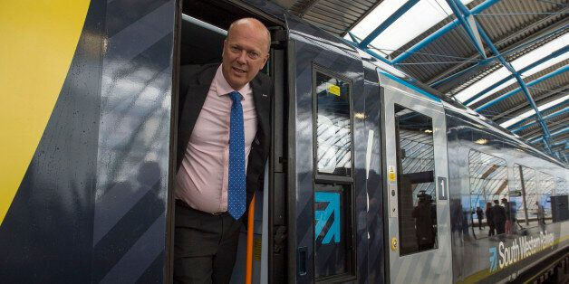 This Week's Train Strikes Are About Passenger Safety And Accessibility, Pure And