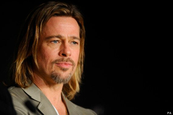 Brad Pitt Reveals Million-Dollar Salaries Are Shrinking For Hollywood's Top Stars, Due To