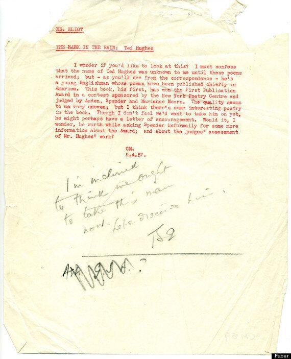 T.S. Eliot's Best Quotes On The Poet's Birthday
