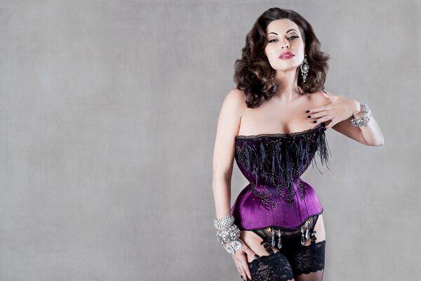 Immodesty Blaize: A Venus On