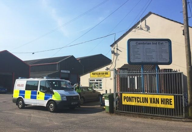 Van Hire Staff 'Still Haven'T Got Over Shock' Of Finsbury Park