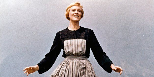 The Sound Of Music Is The Perfect Film For Our