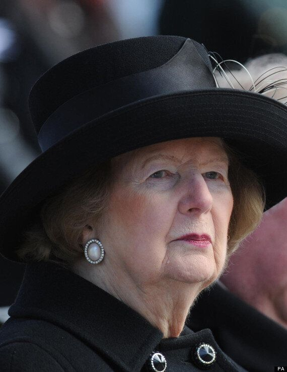 Hillsborough Tragedy: Margaret Thatcher's Concern Over 1989 Report Than Contained 'Criticism' Of
