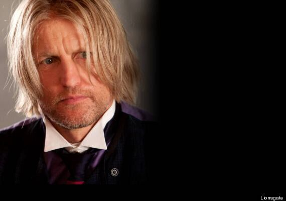 INTERVIEW: Woody Harrelson On The Hunger Games: 'I Wanted To Make Haymitch More Drunk And