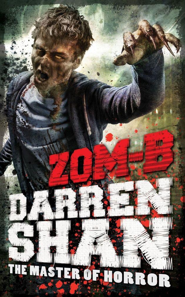Darren Shan's Zom-B