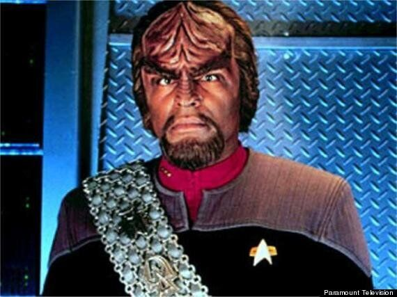 'Star Trek: The Next Generation': Captain Worf Spin-Off In The Works, Says Michael