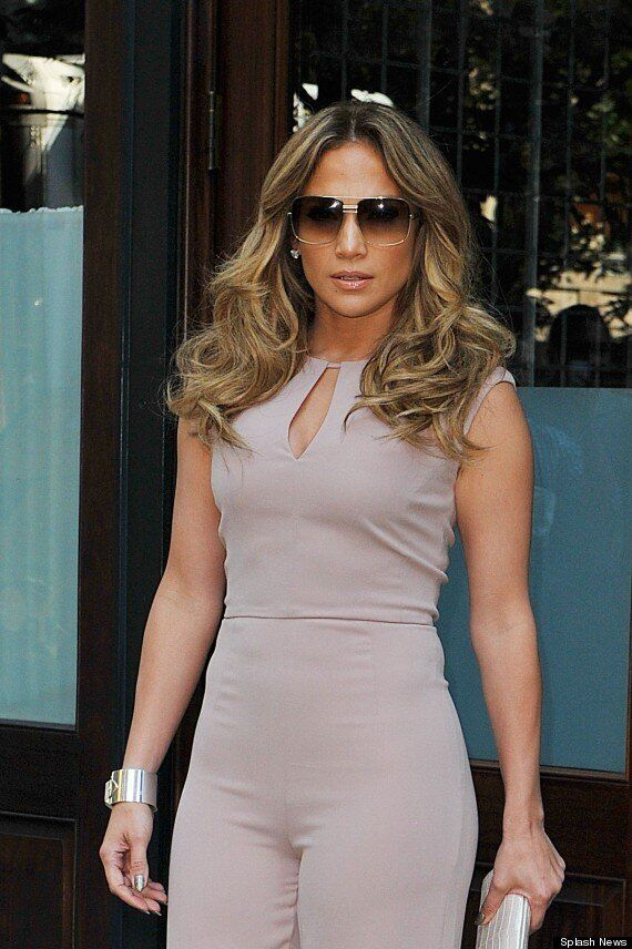 Jennifer Lopez 'Bans Staff From Speaking To
