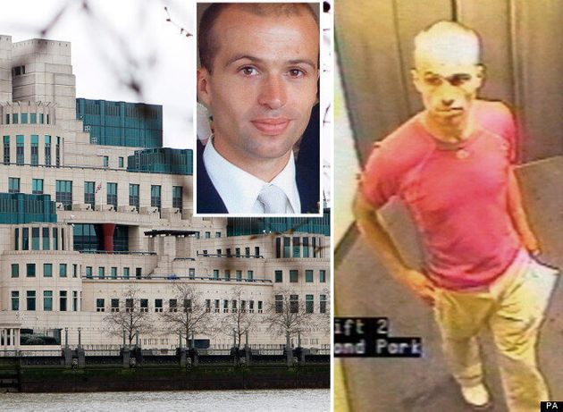 Gareth Williams Death: Police Investigating Spy's Death In 'Direct Contact' With MI6