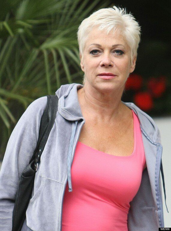 Denise Welch Reveals She Used To Beat Ex Husband Tim Healy And Admits She's A