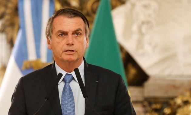 Βραζιλία: Ο Μπολσονάρου με εντολή δικαστηρίου ζήτησε συγγνώμη από γυναίκα