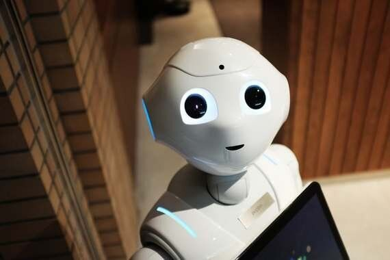 Artificial Intelligence: Let The Robots Lend A Helping