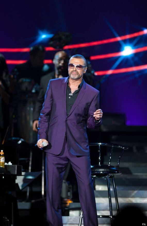 George Michael Symphonica Review: His First UK Concert Post-Pneumonia - A Star Is