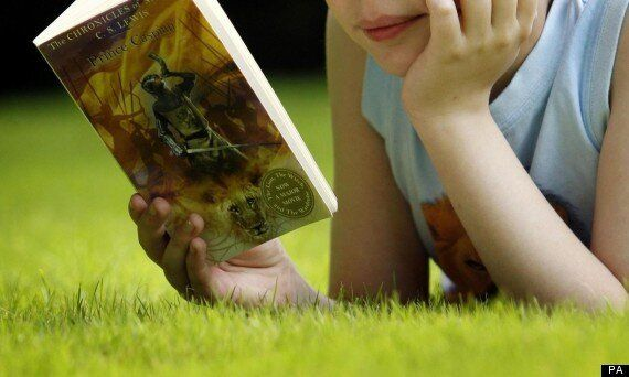 Children Find Books 'Embarrassing' And Are Reading Less Than 7 Years Ago, Report