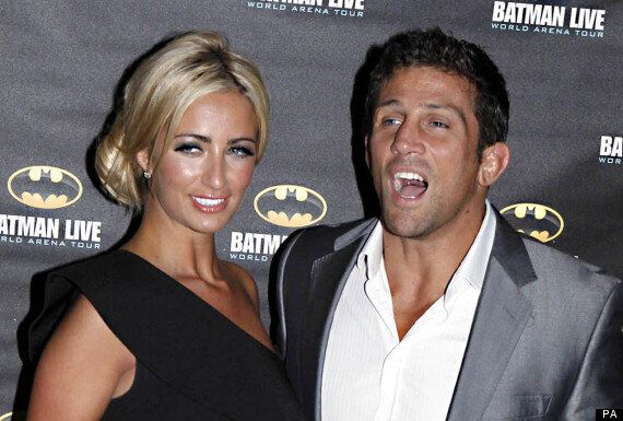 Chantelle Houghton And Alex Reid Split: 'I Have Had No Option But To End My Relationship,' She