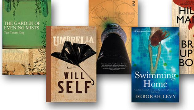 Booker Shortlist 2012 Announced: Hilary Mantel And Will Self Lead The Pack For The