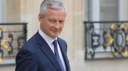 Les ministres de l'UE s'accordent sur un budget de la zone euro, une