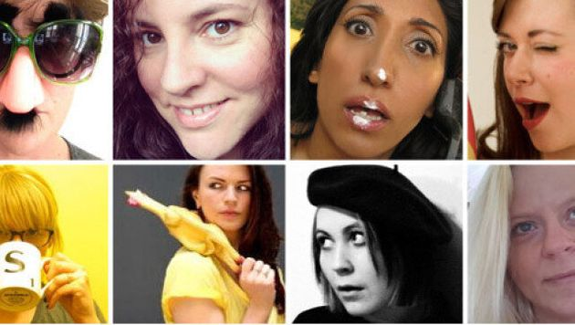 50 Funny Women To Follow On Twitter: The UK