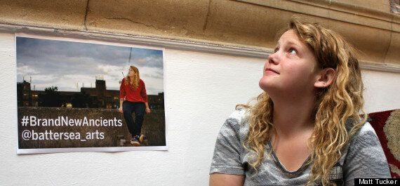 Kate Tempest: 'I Want To Talk To The People Who Don't Want To
