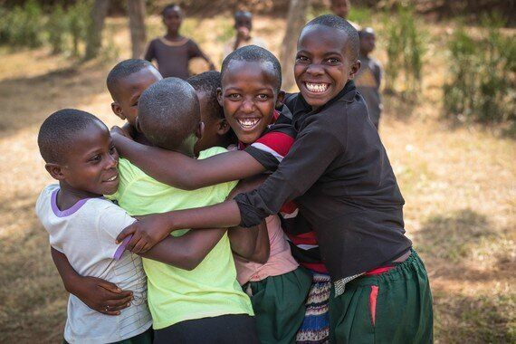 Give Girls 12 Years Of Free, Safe, Quality Education. They Deserve