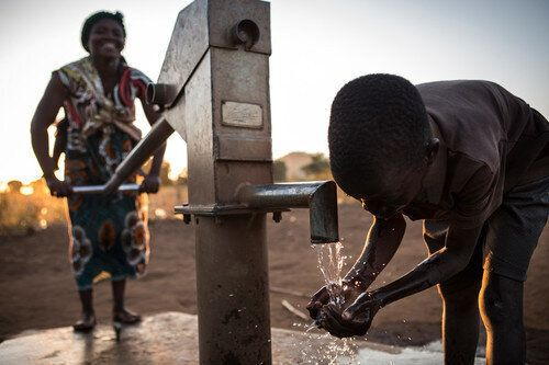 To End Cholera By 2030 We Must Start With The Basics Of Clean Water And