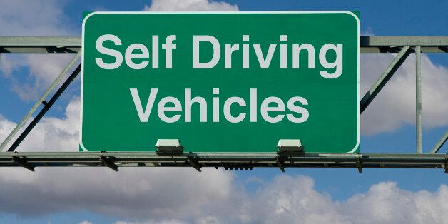 Will The Dawn Of The Driverless Car Be Hindered By