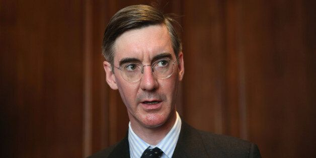 Anti-Gay Marriage, Anti-Abortion: PM Rees-Mogg Would BE A