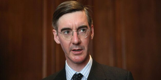 Jacob Rees-Mogg's Stance On Abortion Isn't Eccentric, It's