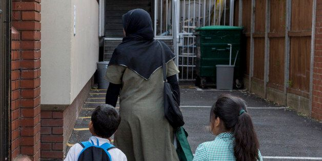 Young Muslims And The 'Broken Promise' Of Social