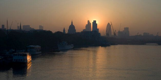 Will Air Quality Laws Vital To Protecting Our Health Still Be Enforced After