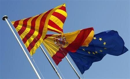 The Great Disappointment: Catalonia, Non-Independence, And The Future Of The European
