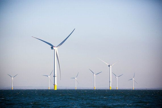 A Breakthrough Moment For Offshore Wind... But There's More To