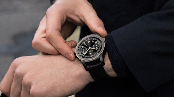 How To Create The Perfect Smartwatch (Unsolicited Advice For Swiss Watch