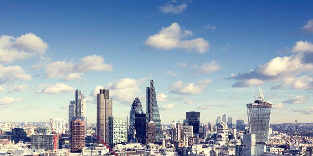 How The London Environment Strategy Will Make The Capital One Of The Greenest Cities On