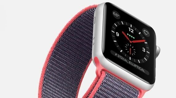 Apple Watch With LTE Will Change The Way People Think About