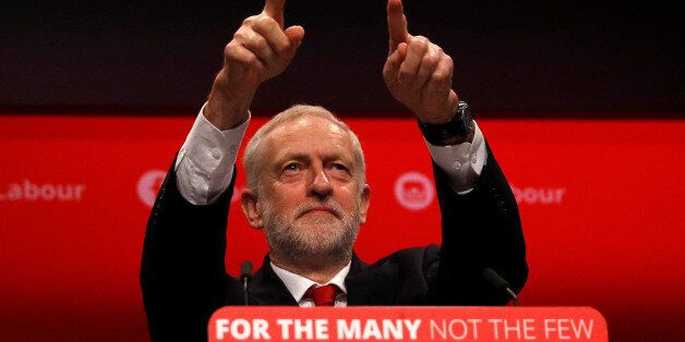 Corbyn And Changing How We