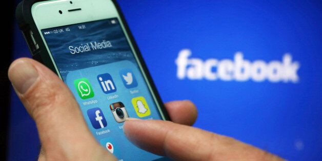 What Social Media Tells Us About Young People's Attitudes To