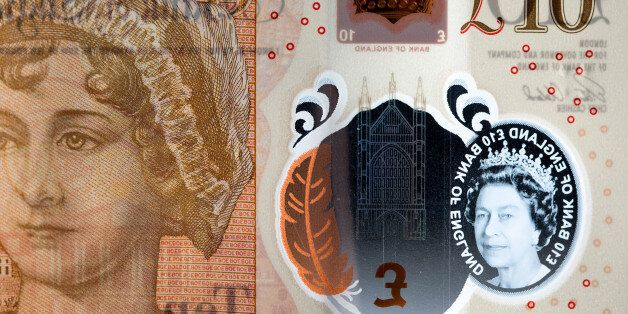 Here's Why It's Important That Jane Austen Is On The £10