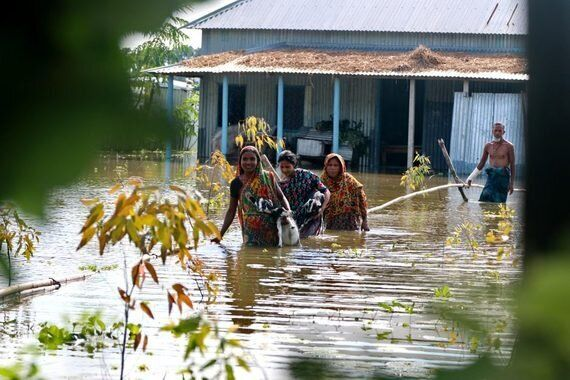 Why UK Co-ops Are Supporting Hurricane And Flood-Hit