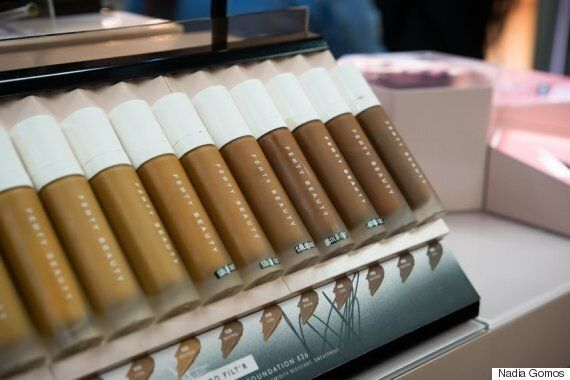 Rihanna's Fenty Beauty Is Showing Old Makeup Brands How Things Should Be
